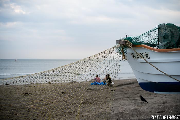 Japon J4 – Kamakura